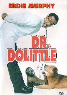 Dr. Dolittle - HDRip Dual Áudio