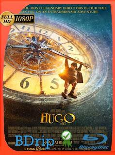 La Invención De Hugo (2011) Latino HD BDRIP 1080P [GoogleDrive] SilvestreHD