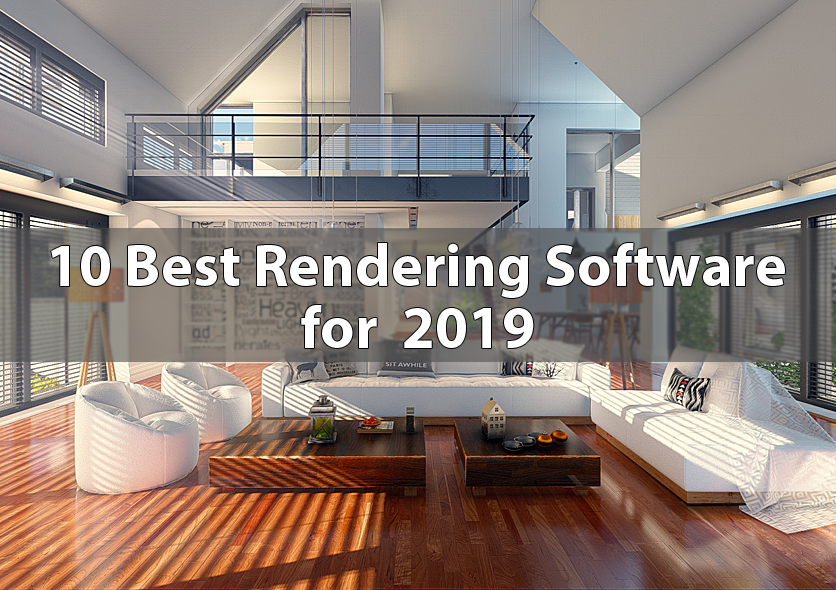 Strange 10 Best Rendering Software For 2019 Layth Jawad Download Free Architecture Designs Saprecsunscenecom