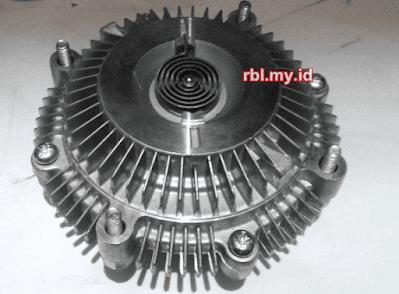 Penyebab Kipas Radiator Mati, Cara Mengatasi
