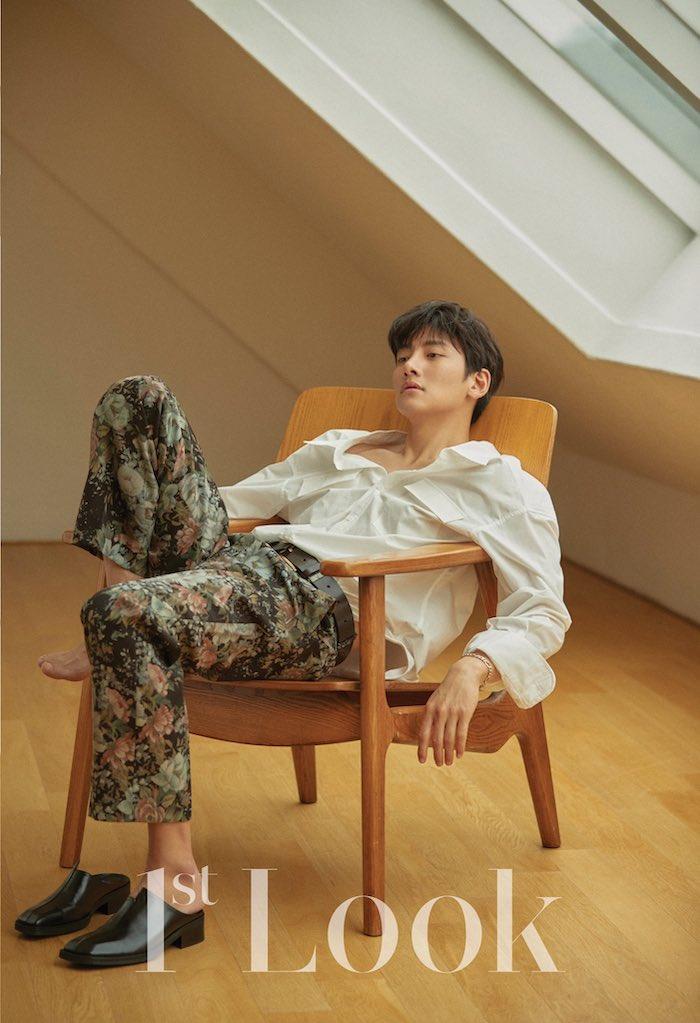 Ji Chang Wook, 지창욱, Ji Chang Wook 2020, Ji Chang Wook Backstreet Rookie,