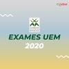 Baixar Exames de Admissão da UEM 2020 em PDF