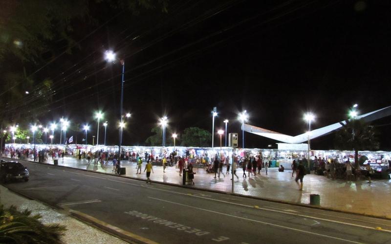 Abrolhos Praia Hotel Fortaleza