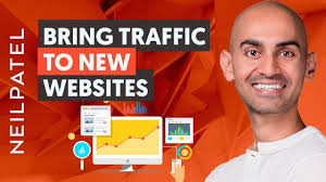 The Fastest Ways to Bring Traffic to a New Website,