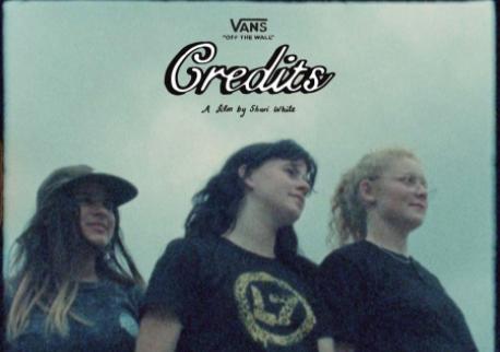 Vans presenta CREDITS