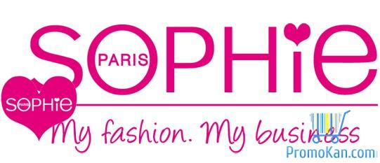 Katalog Promo Harga Shopie Martin Paris Edisi Terbaru