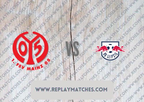 Mainz vs RB Leipzig -Highlights 15 August 2021