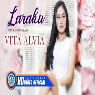 Vita Alvia - Laraku Mp3