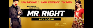 mr right-bay dogru