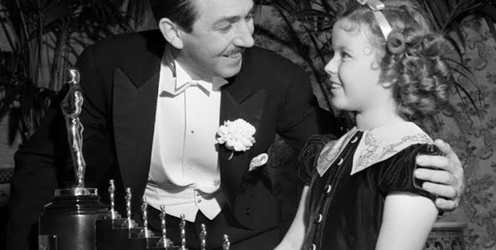 Oscar honorário de Walt Disney Branca de neve