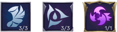 Emblem Lapu-Lapu Tersakit dan Terkuat