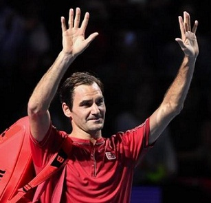 Swiss won 10tht titles at Basel, Federer pulls out from 1 ATP Cup 2020, return for Australian Open