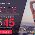 $15 Fabletics outfit, get $4 back from Ebates = $11!