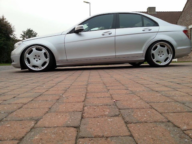 carlsson wheels