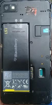 BLACKBRRY Z10 STL100-2 FIRMWARE  FILE
