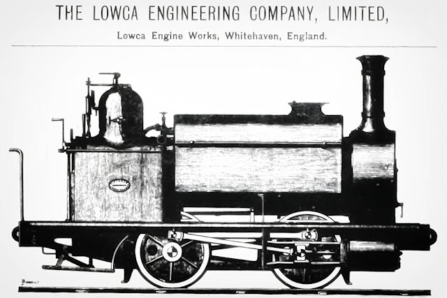 The Lowca Engineering Company