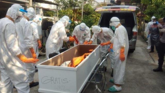 Kronologi Keluarga Pasien Ngamuk Bawa Senjata Tajam Jemput Mayat di Rumah Sakit, Dirut: Biarkan Saja