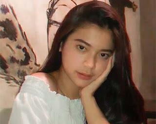 Arifah Lubai Foto Cantik