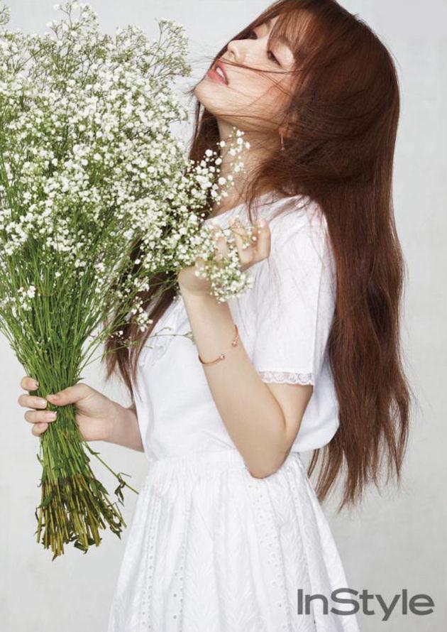 Han Hyo Joo, Han Hyo Joo Instyle, Han Hyo Joo Editorial, Han Hyo Joo W, 한효주