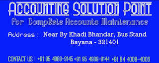 accounting solution point