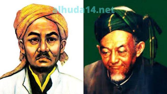 KH.M.Hasyim Asy'ari