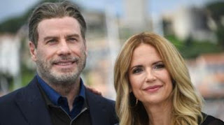 Kelly Preston, John Travolta's wife, dies at age 57