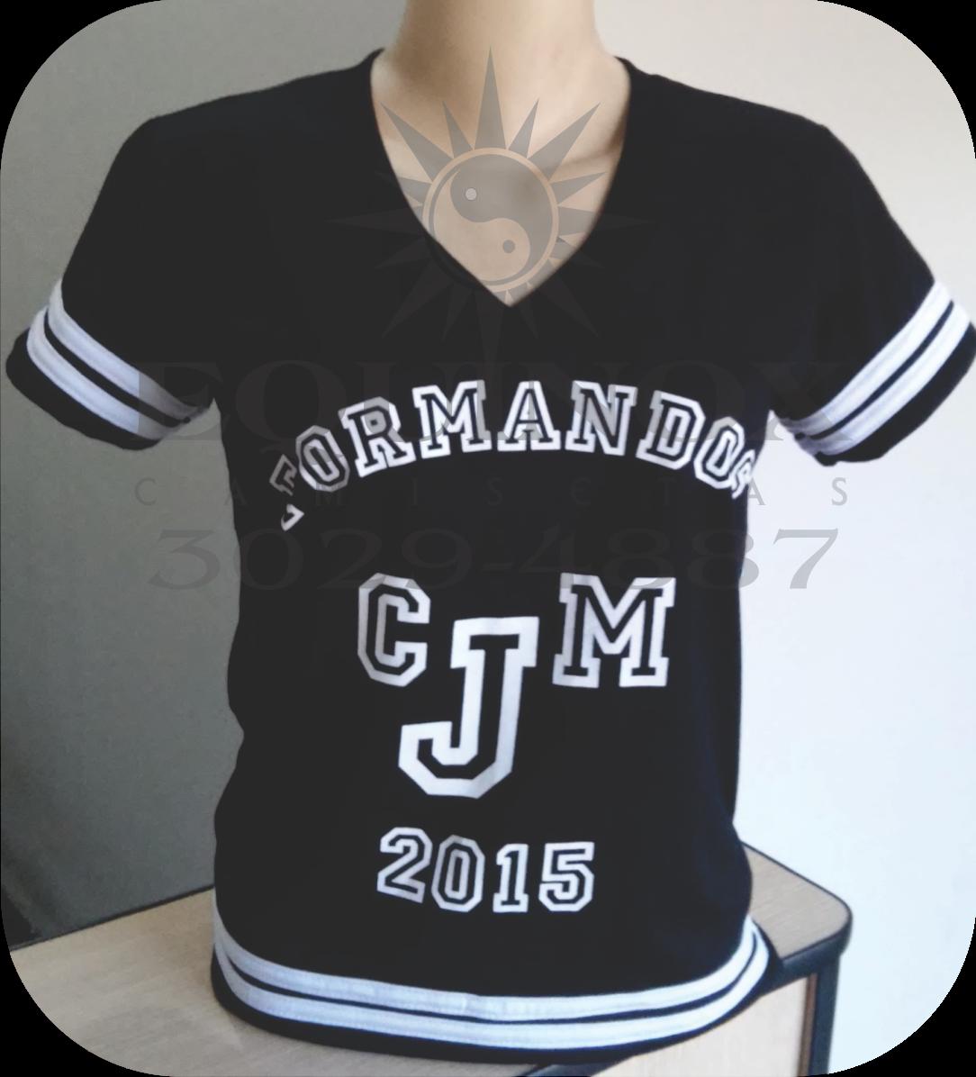 cff924f01 Formandos Futebol Americano. Essa Camiseta é a grande tendência para 2015 e  nós já entregamos uma remessa. Faça seu orçamento