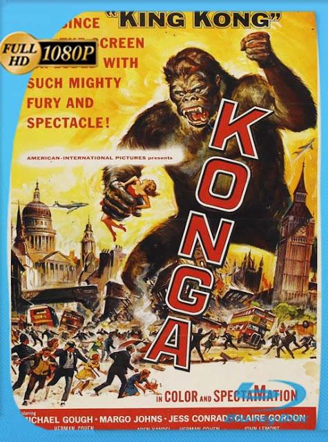 Konga (1961) HD [1080p] Latino [GoogleDrive] SilvestreHD