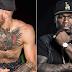 Conor McGregor volta a fazer piadas com 50 Cent