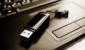 Taşınabilir USB Müzik Çalma Programı