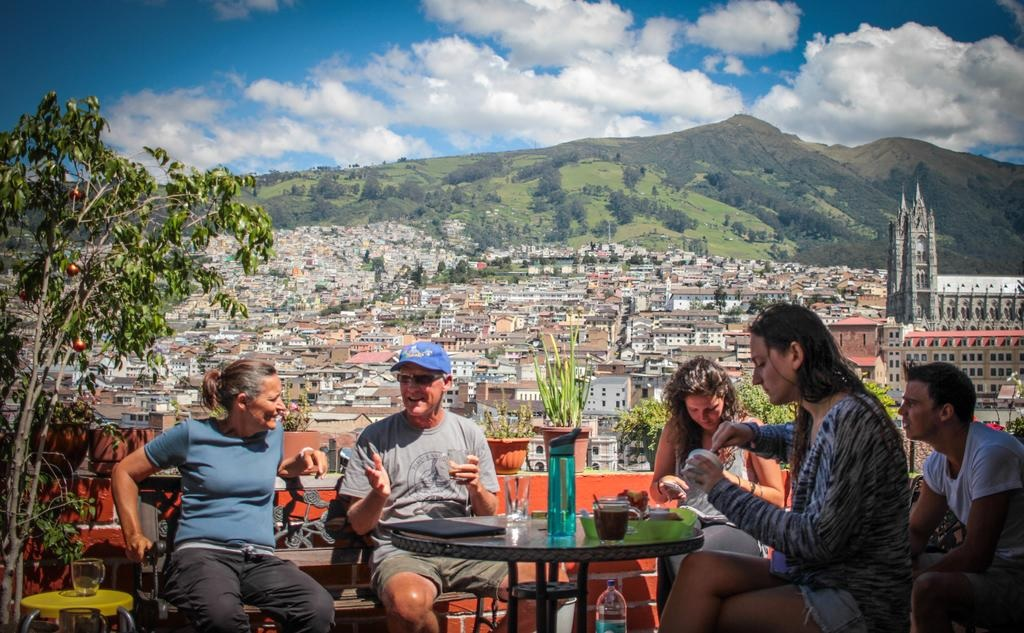 Feriados en Ecuador 2020