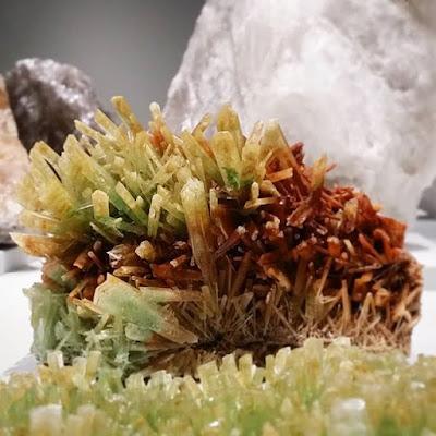 Mineral de sal de Wieliczka
