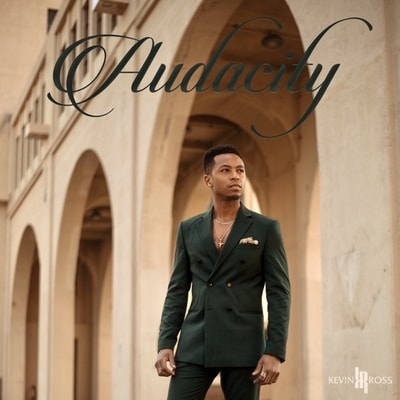 Kevin Ross - Audacity, Vol. 1 (2020) - Album Download, Itunes Cover, Official Cover, Album CD Cover Art, Tracklist, 320KBPS, Zip album