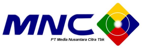 MNCN PT Media Nusantara Citra Tbk Terdongkrak Indonesian Idol dan Ikatan Cinta di Kuartal IV 2020
