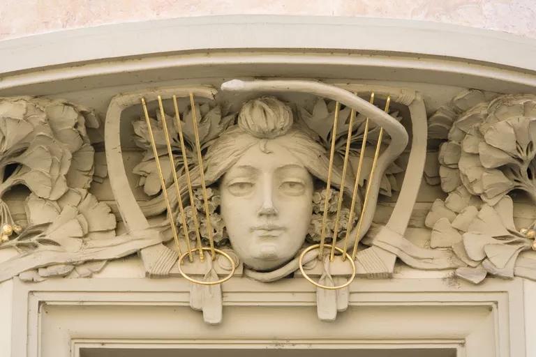 Mengenal Arsitektur Dan Desain Art Nouveau
