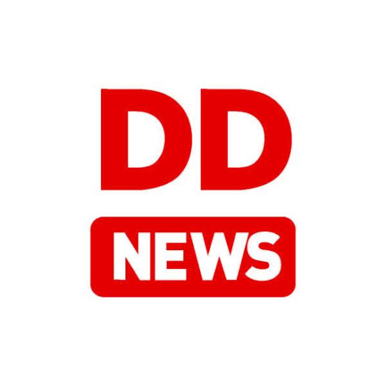 DD News (Hindi) Live from India.