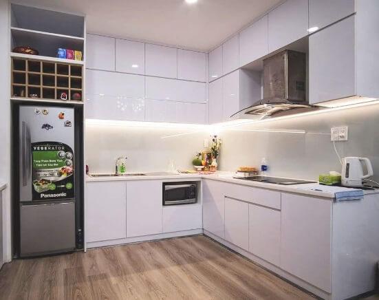 Desain Ruangan Dapur Rumah Minimalis