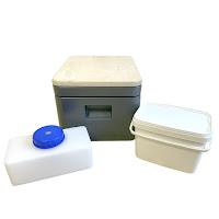 Braucht man eine Trocken-Trenn-Toilette oder oder ein klappbares Reise-WC für Vanlife, Overlanding oder Camping? Eine Usecase Analyse mit Fallbeispielen.