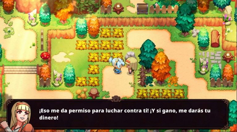Nexomon Extinction PC Full Español