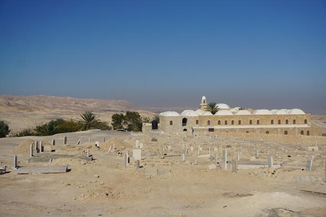 קבר נבי מוסא