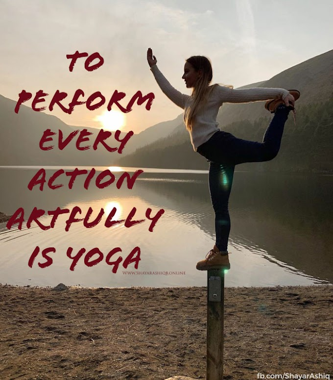 International Yoga Day Quotes2019-ShayarAshiq