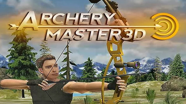 Download Archery Master 3D v2.4 Mod Apk Terbaru (Unlimited Money)
