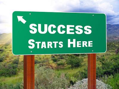 3 Hal Yang Dibutuhan Blogger Untuk Sukses