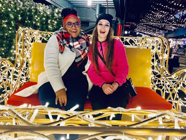 Christmas, Seattle, Christmasmarket, theholidays, Tmobilepark
