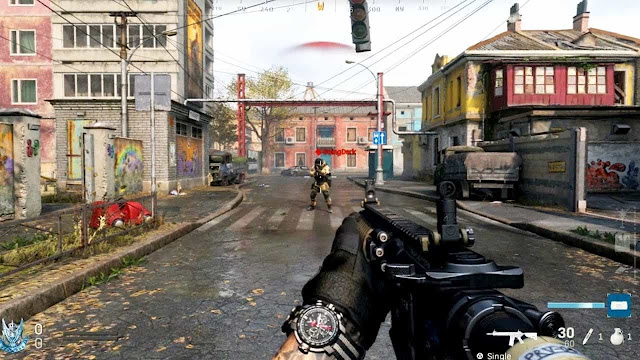 Call Of Duty Modern Warfare 2 PC Game Download Torrent