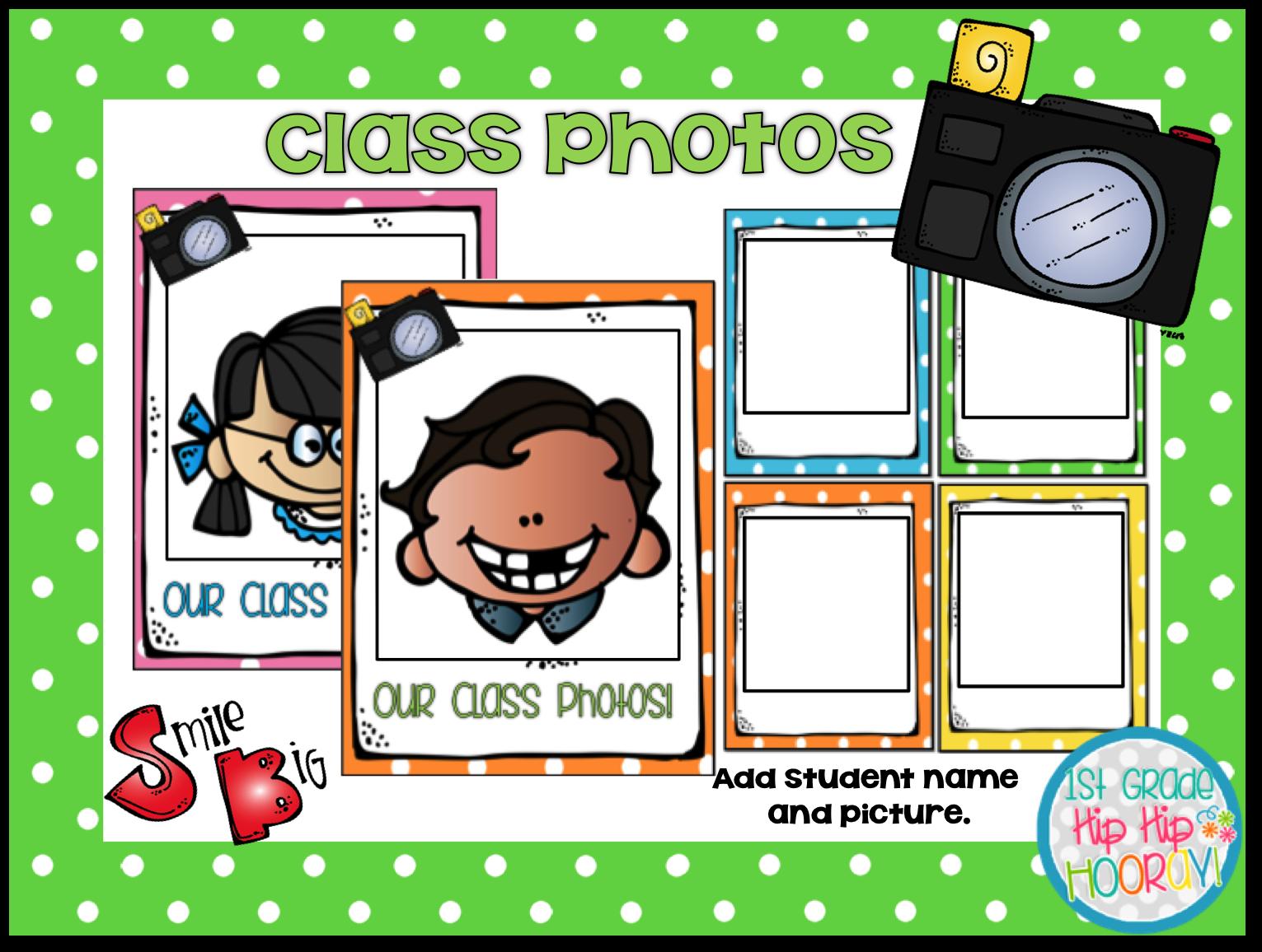 Hip Classroom Decor ~ St grade hip hooray classroom decor colorful and