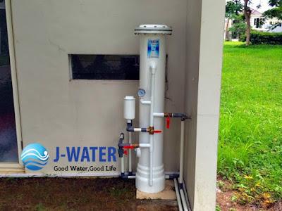 Filter Air Curug Tangerang