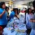 Universitarios orientan sobre vocación profesional en Ixtapaluca