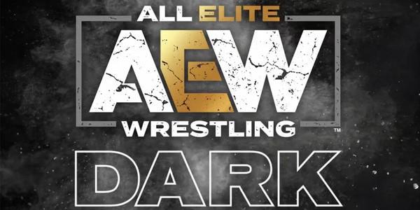 Watch Debut Episode of AEW: Dark