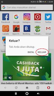 contoh close/exit app